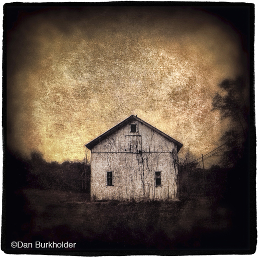Fine photographic print by Dan Burkholder, at Sun to Moon Gallery