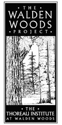 Walden Woods Project logo